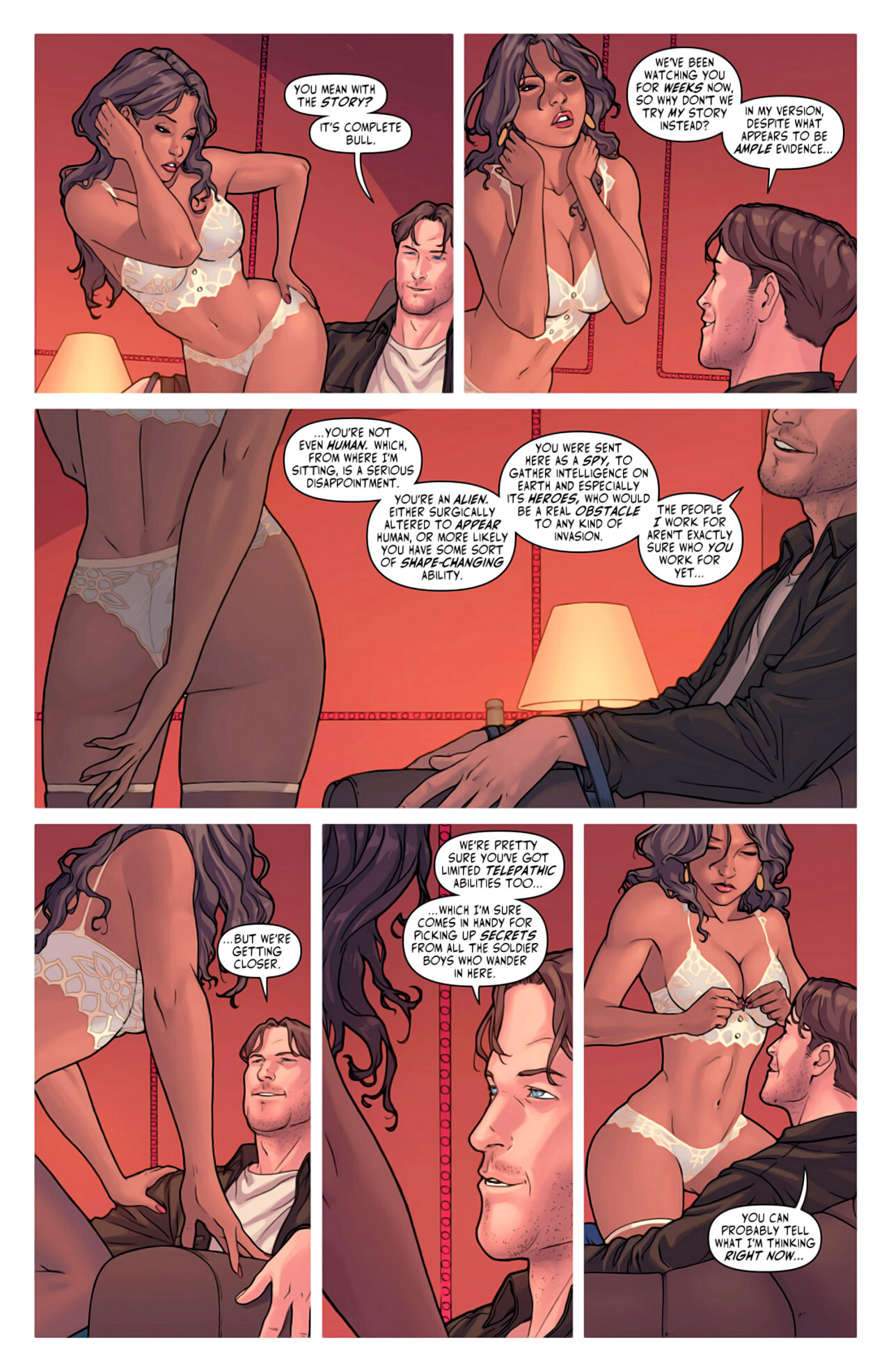 Imgur Sex Comics photo 22