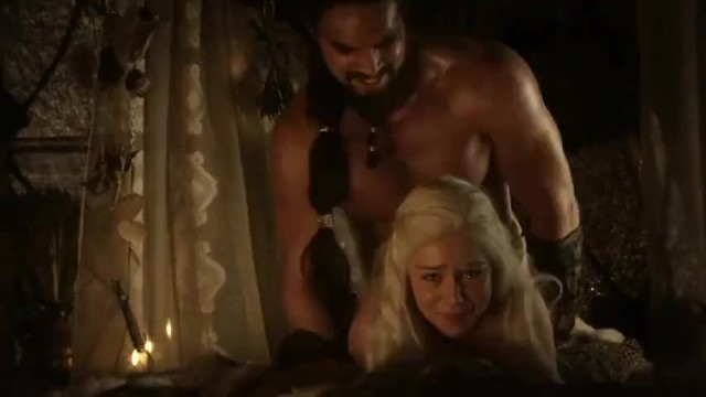 Game Of Thrones Nude Scense photo 15