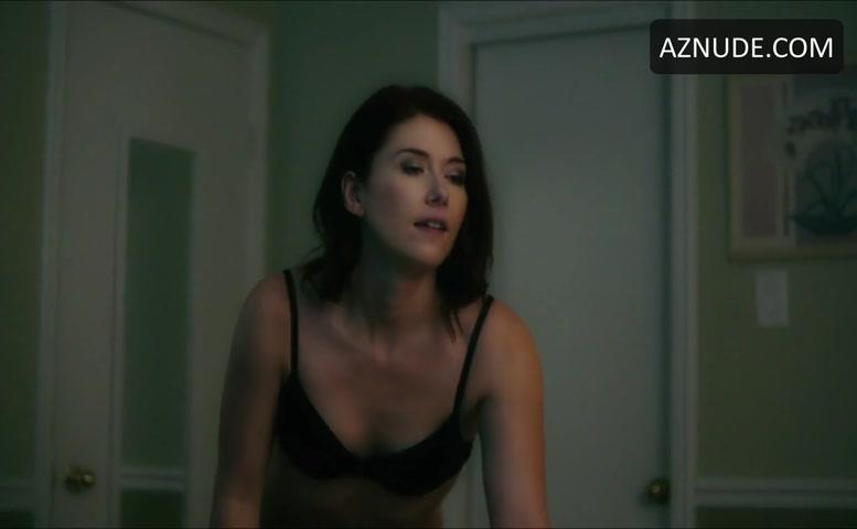 Jewel Staite Sex Scenes photo 22