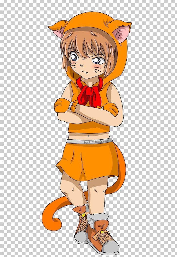 Ayumi Anime Boy Girl photo 13