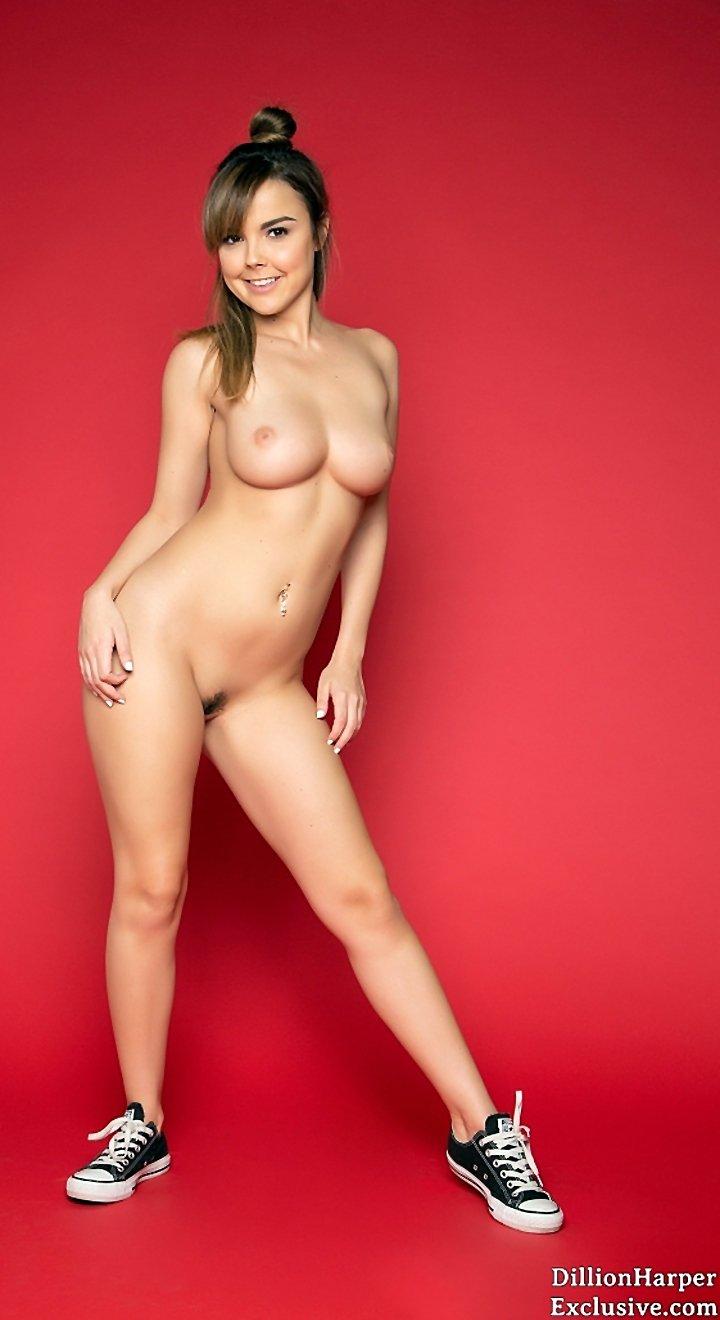 Dillion Harper Tits photo 12