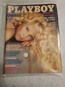 Kim Basinger Playboy Magazine photo 17