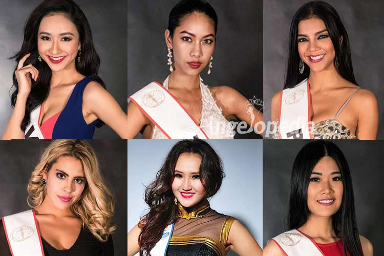 Miss Intercontinental 2015 photo 27