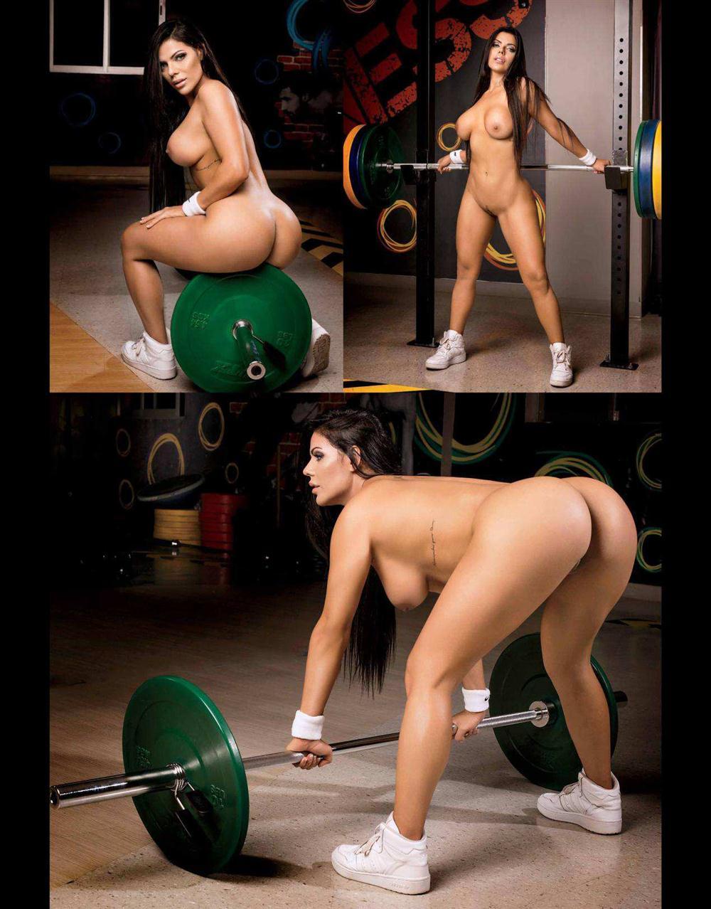 Suzy Cortez Playboy Mexico photo 26
