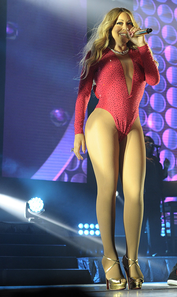 Mariah Carey Hot Photoshoot photo 2