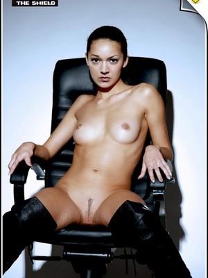 Paula Garces Naked photo 13