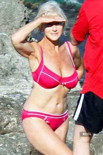Helen Miren Hot photo 21