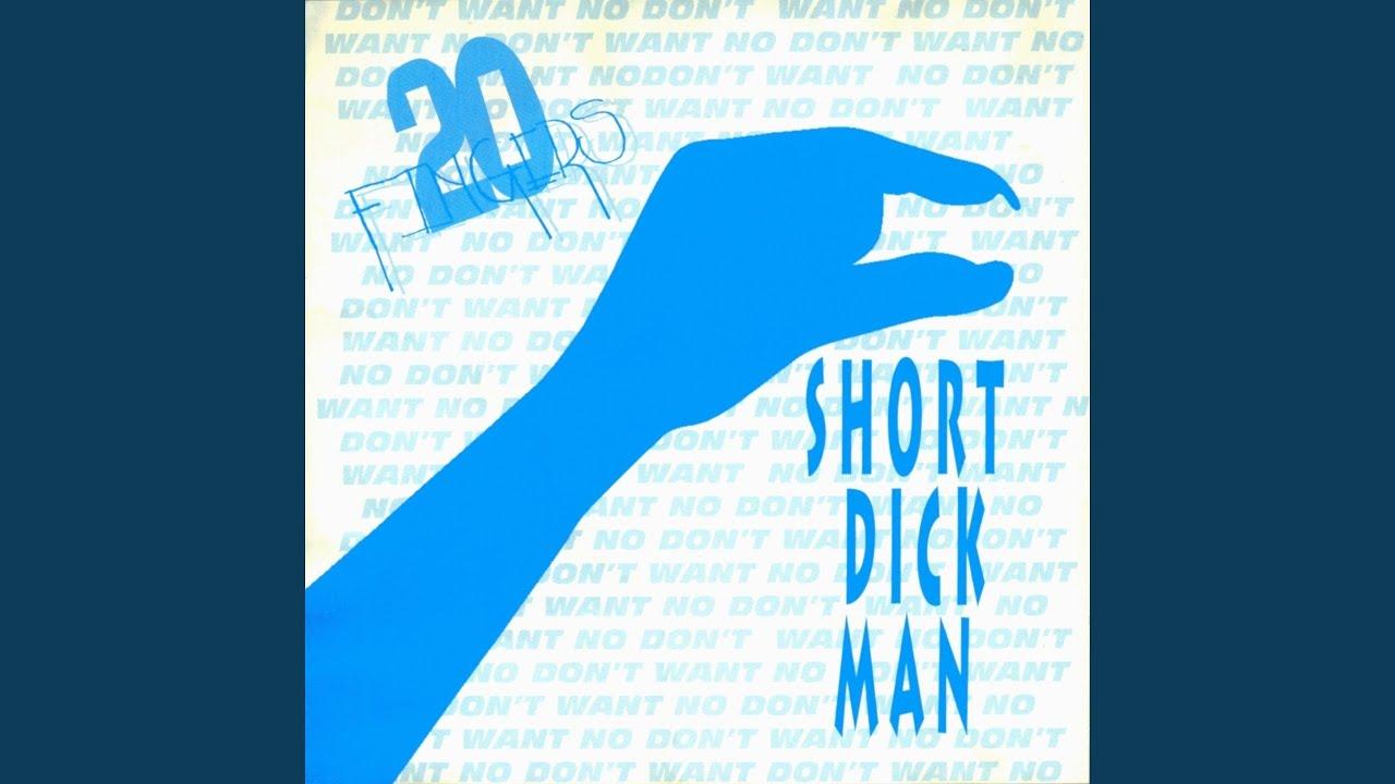 Dont Want No Short Dıck Man photo 9