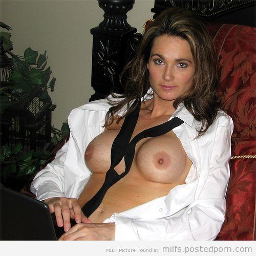 Sexy Topless Milfs photo 16