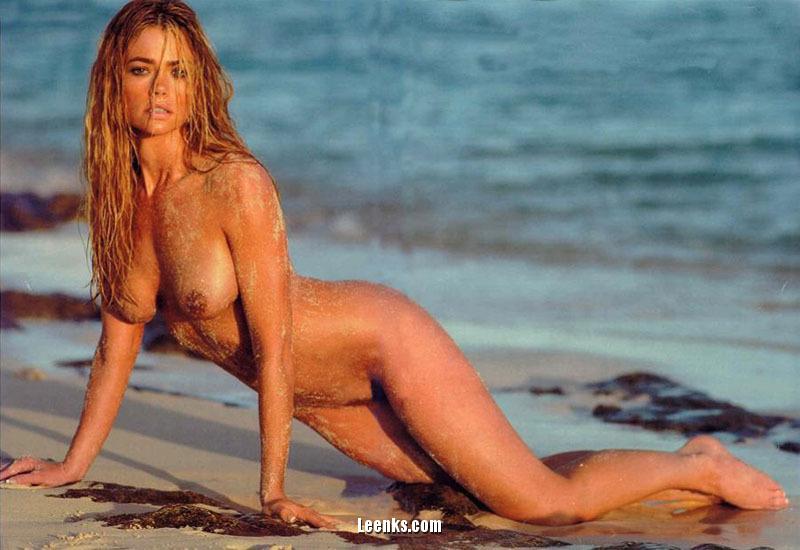 Dennis Richards Playboy Pics photo 26