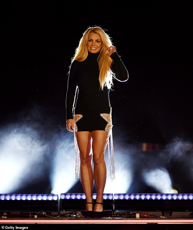 Britney Spears Leaked Photos photo 4