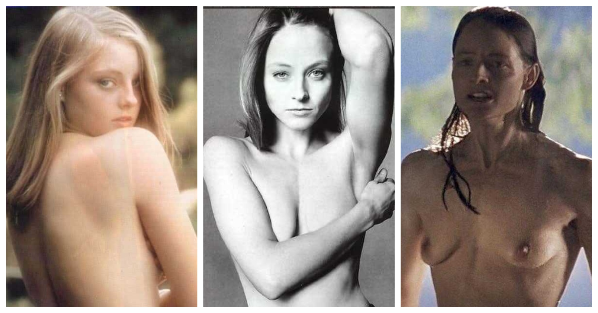 Jodie Foster Naked Photos photo 30