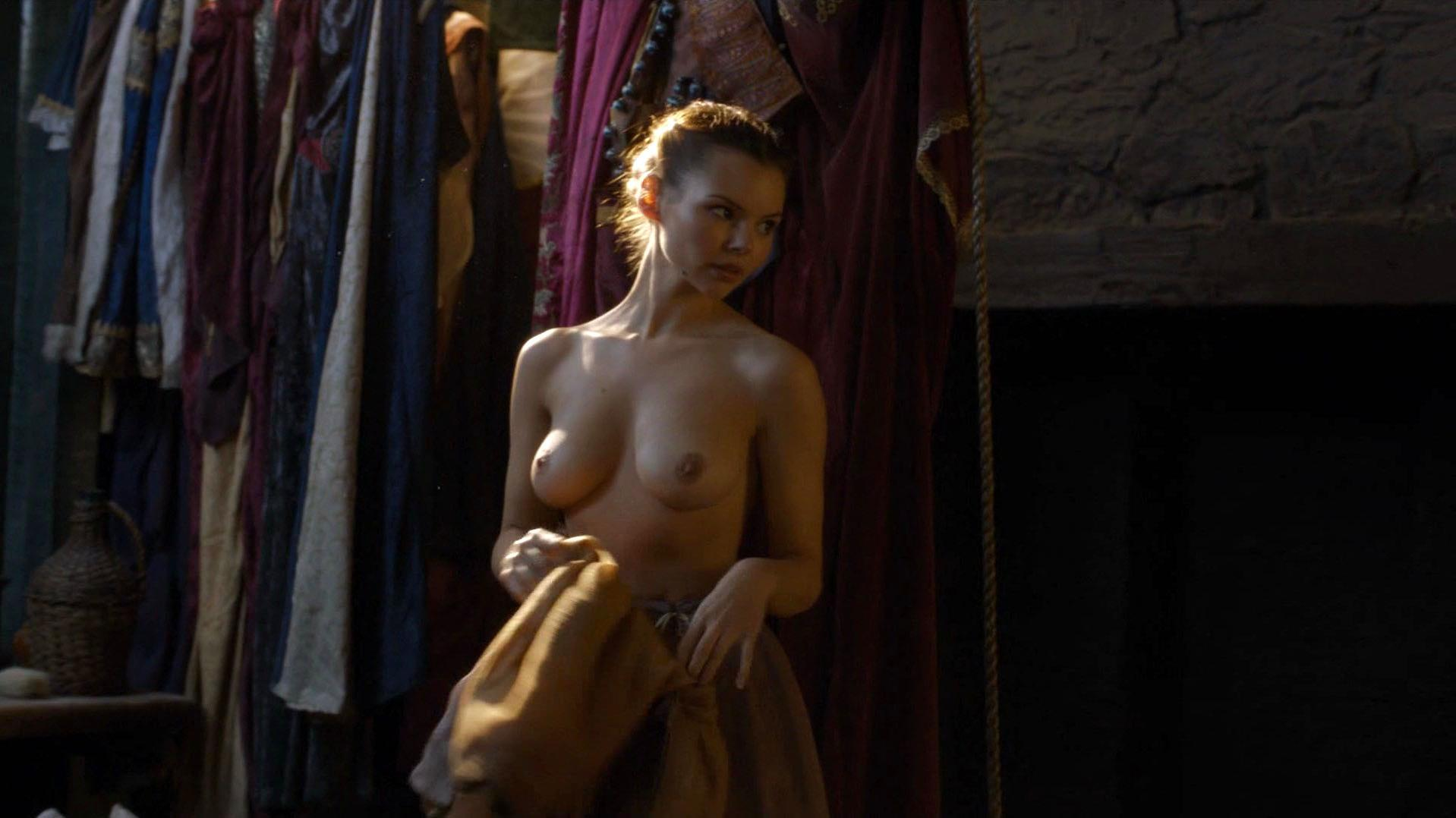 Billie Piper Naked Penny Dreadful photo 22