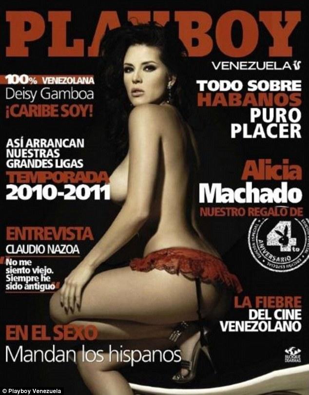 Alicia Machado Sexy Pics photo 18