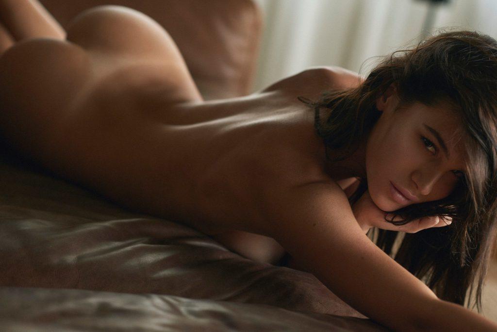 Silvia Caruso Playboy photo 3