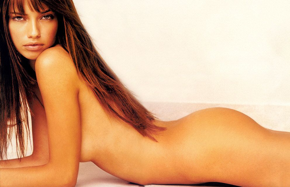 Adriana Lima Naked Pictures photo 27