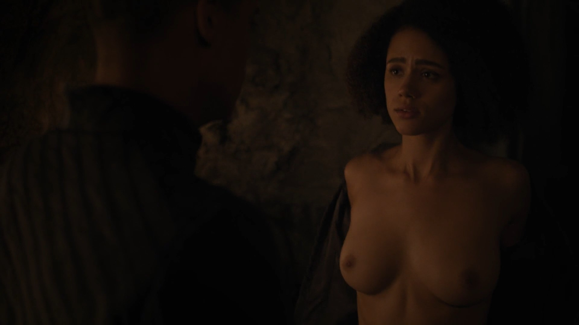 Game Of Thrones Nude Scense photo 18