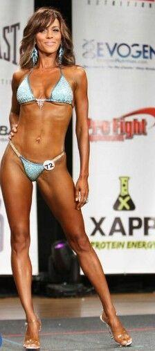 Nicole Parker Bikini photo 20
