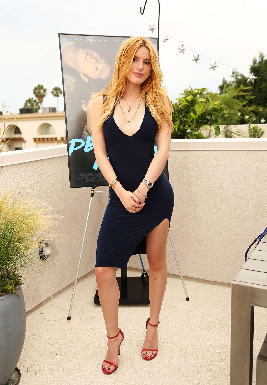 Bella Thorne High Heels photo 12