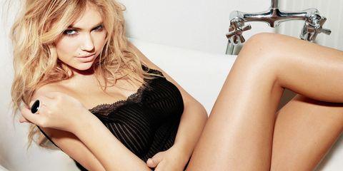 Kate Upton Hottest Shots photo 10