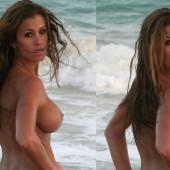 Brooke Tessmacher Topless photo 10