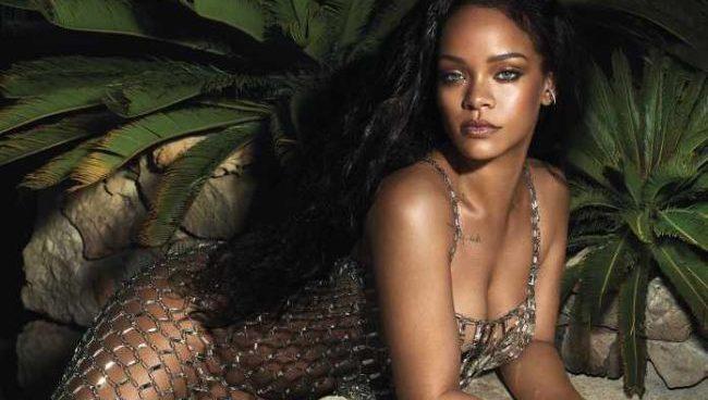 Rihanna Sexy Photoshoot photo 20