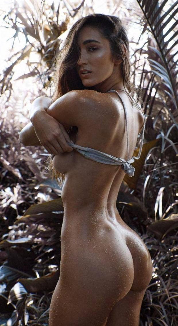 Natalie Roush Patreon photo 25