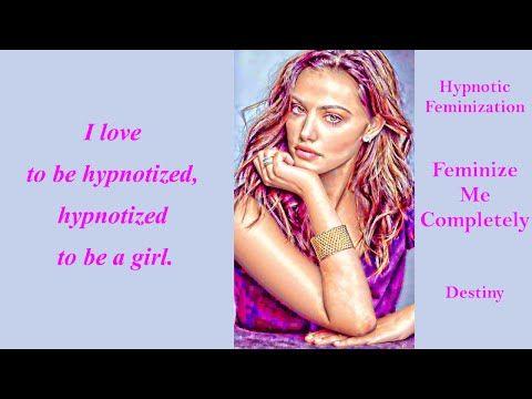Forced Feminization Hypnosis photo 6