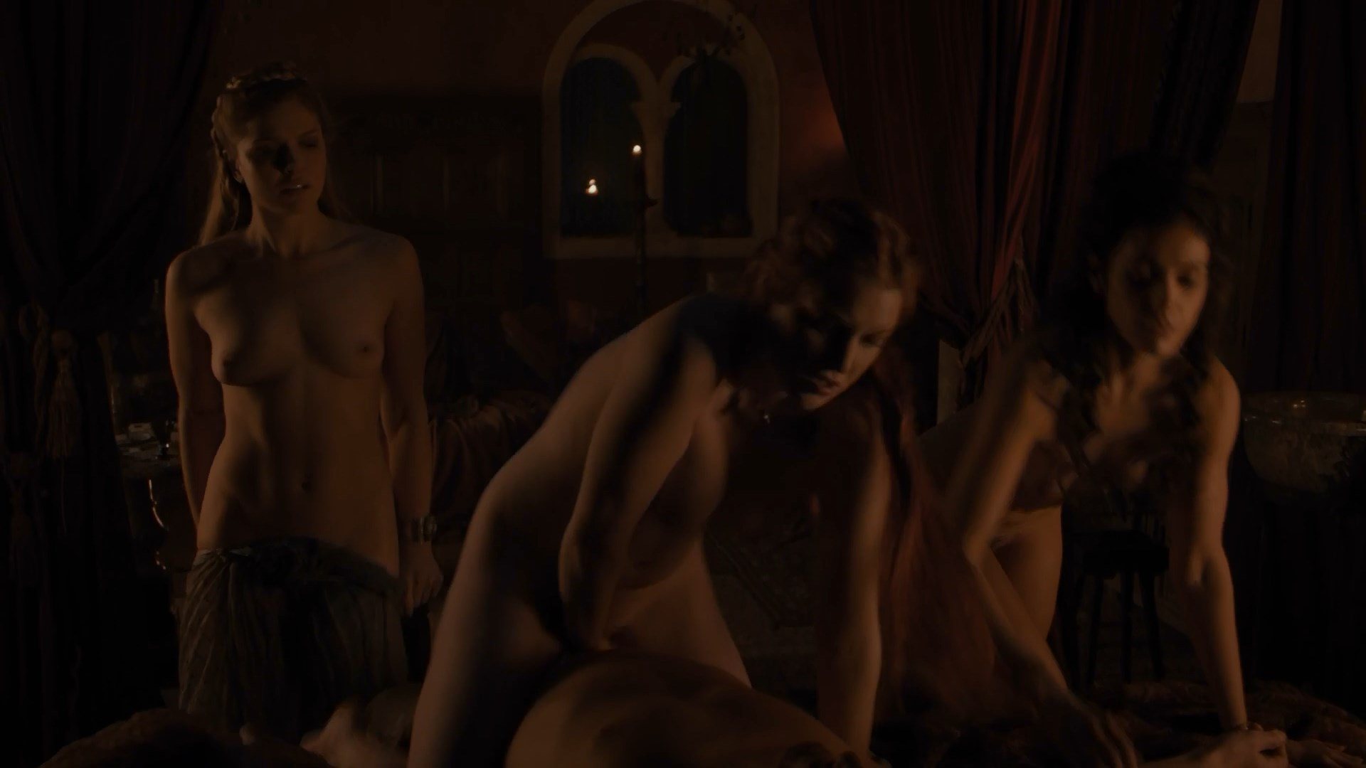 Game Of Thrones Nude Scense photo 24