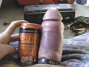 Massive Girth Cock photo 6