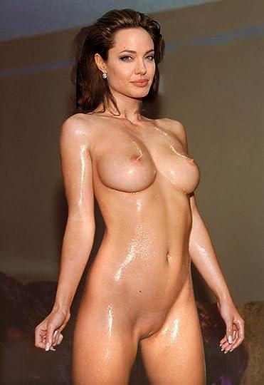 Angelina Jolie Leaked Pics photo 20