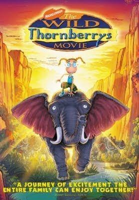 The Wild Thornberrys Trailer photo 9