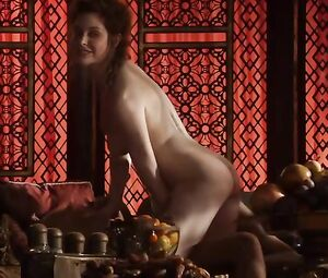 Game Of Thrones Nude Scense photo 26