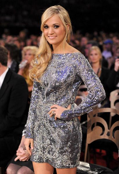 Carrie Underwood Leak photo 16