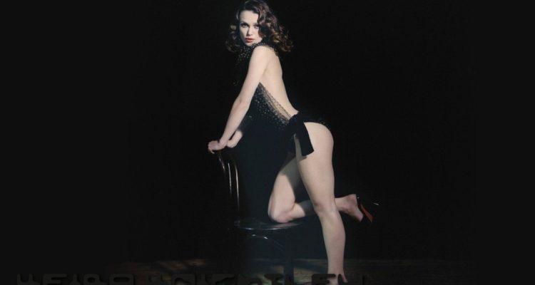 Keira Knightley Bikini Pics photo 11
