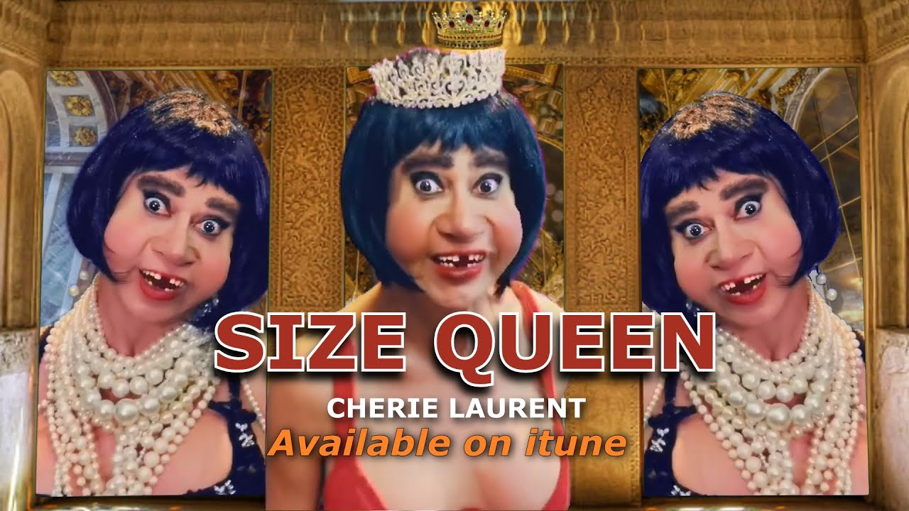 Size Queen Video photo 16