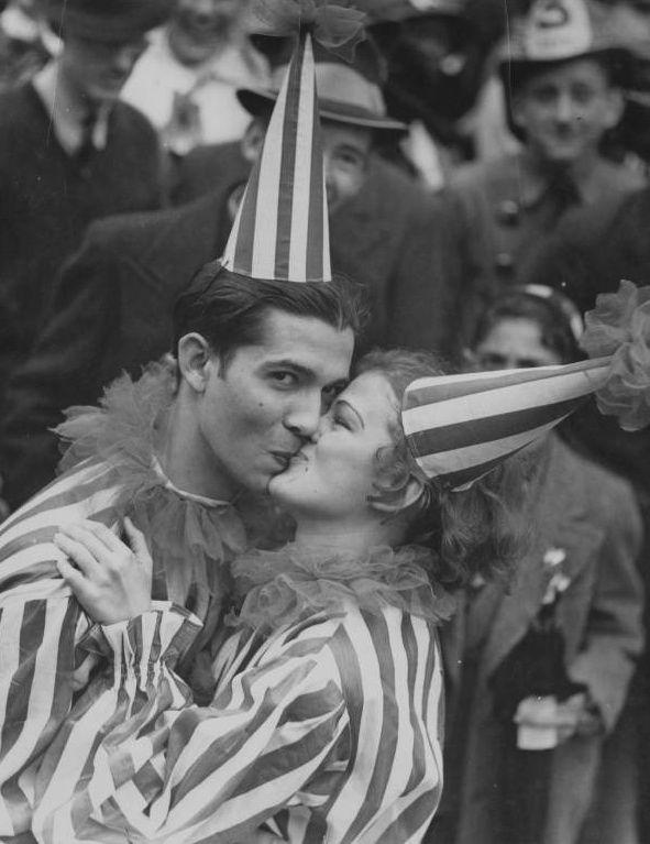 Vintage Mardi Gras Photos photo 13