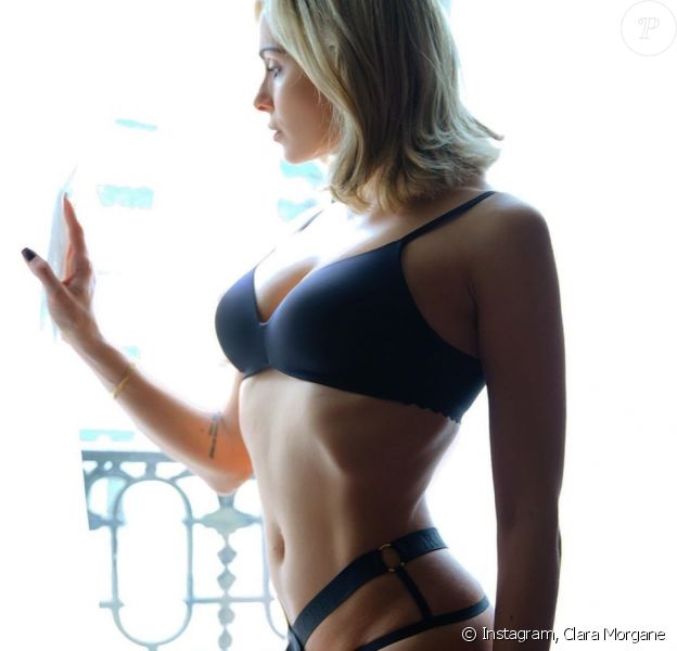 Clara Morgane Hot photo 28