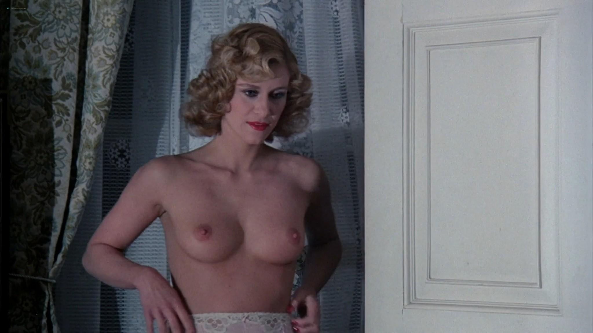 Jane Seymour Naked Pics photo 14