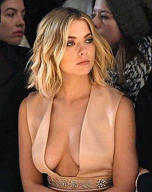 Ashley Benson Breasts photo 2