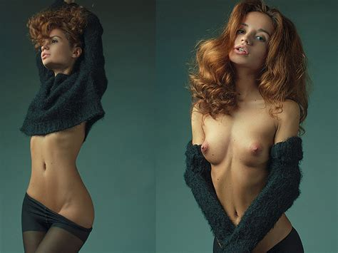 Ms Maisel Topless photo 23