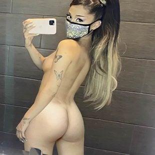 Ariana Grande Leaked Sex Tape photo 29