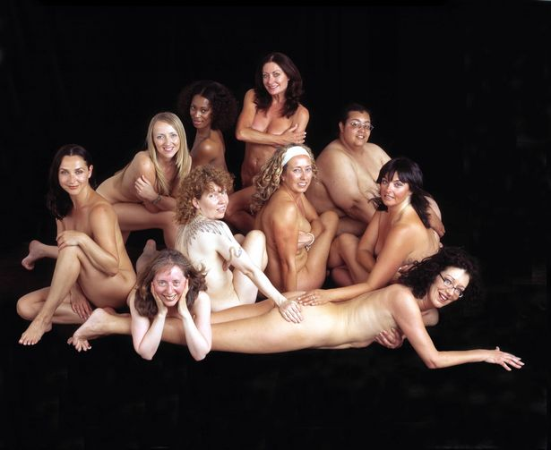 Good Naked Pictures photo 23