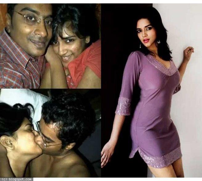 Vasundhara Kashyap Leaked photo 25