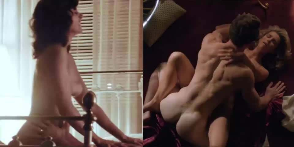 Alison Brie Topless In Glow photo 10