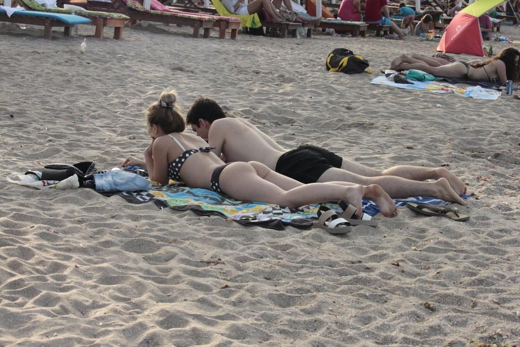 Tumblr Beach Nudist photo 3