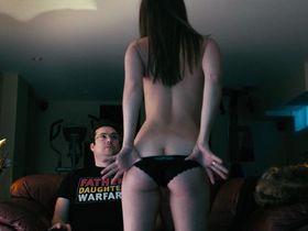 Jewel Staite Sex Scenes photo 25