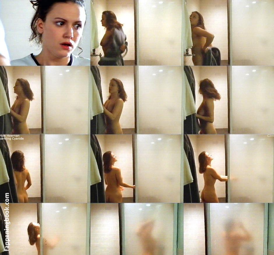 Cyanide Youtuber Nude photo 11