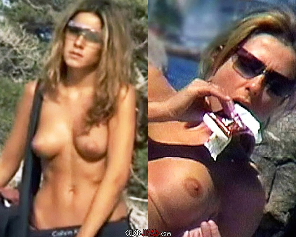 Jennifer Anderson Tits photo 11