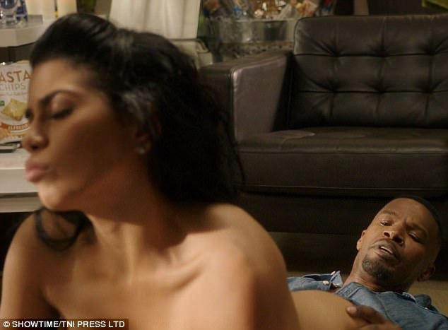 Naked Pictures Of Jamie Foxx photo 9